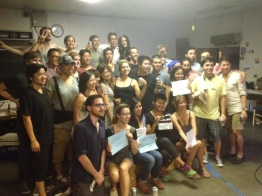 Cast and Crew of Crush the Skull