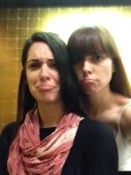 Sad on the last day with Katie Savoy