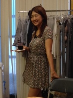 Mayumi Masaoka-Costume Designer