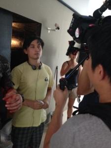 Director Viet Nguyen