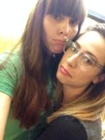 With Becca Abraham-Key Makeup