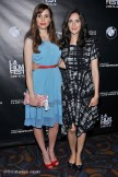 With Katie Savoy at LA Film Fest premiere of Crush the Skull