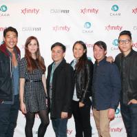 With Tim Chiou, Dir. Viet Nguyen, Tuan Quoc Le, Aya Tanimura, and Chris Dinh